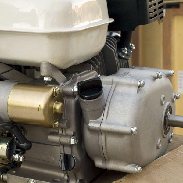 двигатели для мини снегоходов: